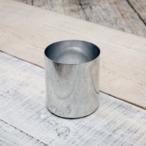 キャンドル制作用モールド 円筒形 11.5cm x 10cm