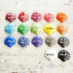 ショッピングキャンドル キャンドル用 顔料 17色セット 各10g