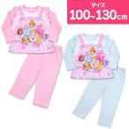 トロピカルージュ プリキュア パジャマ 長袖 ゆめくりパジャマ