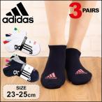 adidas ���� ��ǥ����� ���ˡ������楽�å��� ��˥��� 3�� ��2�� 23-25cm
