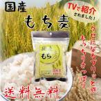 2月中旬入荷予定 国産もち麦 100% 脱メタボ 食物繊維 食品 もち麦 ムギ ダイエット デブ菌 水溶性食物繊維 国産麦100%