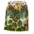 MARNI プランツプリントタイトスカート 多色使い サイズ:38 (堀江店) 180613