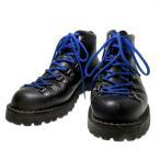 【11月21日値下】Danner 【MOUNTAIN LIGHT 2】トレッキングブーツ ブラック サイズ:US8 (明石店)