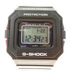 A BATHING APE×G-SHOCK デジタル時計 G-5500 10AW ブラック サイズ:- (和歌山店) 200202