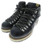 VISVIM SERRA VEGGIE マウンテンブーツ ブラック サイズ:09 (フレスポ東大阪店) 190618