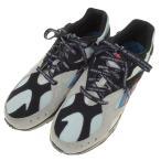 Reebok CLASSIC×BAL×mita sneakers 「AZTREK」 スニーカー ライトブルー×グレー サイズ:28cm (和歌山店)