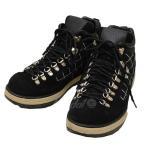visvim×AFFA トレッキングブーツ ブーツ ブラック サイズ:US9 (二子玉川店) 190401