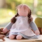 着せ替え人形 大38cm  手作りキット お世話人形 ウォルドルフ人形