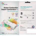 コントローラーコンバーター Brook PS3 to PS4 Controller Adapter [並行輸入品]