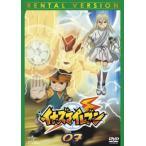イナズマイレブン 7(第25話〜第28話) レンタル落ち 中古 DVD
