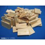 ヒノキ 無節の桧工作材料の端材 板(中)