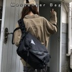 メッセンジャーバッグ ショルダーバッグ ボディバッグ メンズ レディース 多機能 斜め掛け 通学 通勤 旅行バッグ 出張 大人 アウトドア 収納