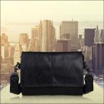 ショルダーバッグ メンズ 紳士用 PU革 ビジネス ブリーフケース メッセンジャーバッグ かばん 大人 斜めがけ 通勤 出張 レトロ ワンショルダー