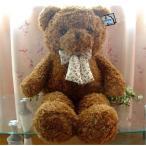 ショッピングぬいぐるみ 手触りふわふわ テディベア ぬいぐるみ くま 特大 クマ 大きい 100cm 可愛い抱き枕 クマ 縫い包み 誕生日 プレゼント ぬいぐるみ 巨大 熊 クリスマス 送料無料