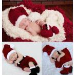 ベビー 着ぐるみ 赤ちゃん 新生児 ベビー服 サンタ コスプレ 赤 クリスマス サンタクロース 衣装 サンタコスチューム 仮装 サンタ服 コス 男の子 女の子 子供服