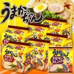 【送料無料】ハウス食品 うまかっちゃん久留米風とんこつ 5食入×6パック 30食セット