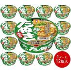 マルちゃん緑のたぬき(西)  1ケース 12個入 送料無料 東洋水産