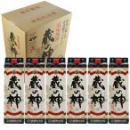 山元酒造 本格芋焼酎 蔵の神パック25度 1800ml×6本 ケース買いでさらにお得! あすつく
