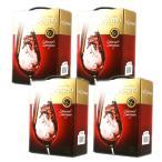 カジュアル価格高品質チリワインの大容量真空バッグインBOX