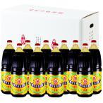 サクラカネヨ 濃口醤油 甘露 1.8L × 10本