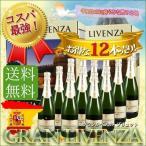 【送料無料 大人気の高コスパスパークリング】グランリベンサ カヴァ ブリュット(ハウメ・セラ)750ml×12本