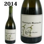 フィリップ・パカレ シャサーニュ・モンラッシェ 2014 自然派ワイン