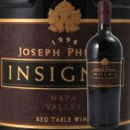ジョセフ・フェルプス インシグニア 1998 750ml Insignia