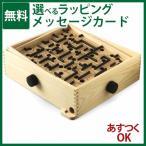 木のおもちゃ ブリオ ラビリンスゲーム ボードゲーム