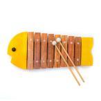 木のおもちゃ ボーネルンド 楽器玩具 シロフォン