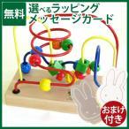 木のおもちゃ 知育玩具 1歳 ボーネルンド