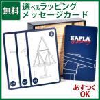 積み木 ブロック KAPLA カプラ challenge