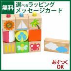木のおもちゃ 積み木 エデュテ POP UPブロックス 収納袋付き 10ヶ月/おうち時間 子供