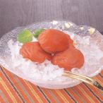 紀州梅干を産地直送でお取り寄せ…定番の人気商品…甘酸っぱい超低塩デザート梅干・樹熟 りんご梅 1kg