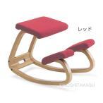 バランスチェア 椅子 【バリアブル】 木部ナチュラル VARIER ヴァリエール 北欧