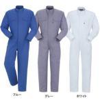 作業服 作業着 つなぎ DON 777 ツナギ服 5L・ホワイト99