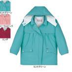 作業服・作業着/自重堂 560 防寒レディースコート(