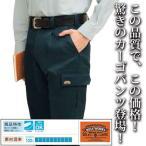作業服 作業着 春夏用 ズボン 桑和 SOWA 1608 カーゴパンツ 73〜88