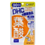 DHC 葉酸 30粒 30日分