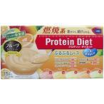 プロティンダイエット ぷるぷるムース フルーツセレクション 15袋