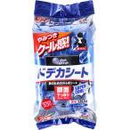 エリエール ドデカシート スーパークール シトラスの香り 徳用 30枚【9月26日までの特価】