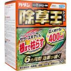【農薬】 カダン 除草王 オールキラー粒剤 2Kg