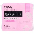 サラサーティ Sara・li・e(さらりえ) ナチュラルリネンの香り 72個入