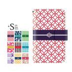 ショッピング手帳型 手帳型ケース iPod TOUCH 5 6 ケース /レトロ 浴衣 着物 和柄/iPod TOUCH 第5 6世代 手帳型カバー
