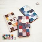 ショッピングtouch 手帳型ケース iPod TOUCH 5 6 ケース / パッチワーク 花柄 カントリー/iPod TOUCH 第5 6世代 手帳型カバー