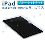ipad pro フィルム ブルーライトカットフィルム 液晶保護フィルム ipad mini 5 air2 ipad アイパッド 強化ガラス 第7世代