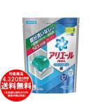 アリエール 洗濯洗剤 液体 パワージェルボールS 詰替用 18個入 352g [free]
