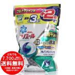 アリエール リビングドライ ジェルボール3D 洗濯洗剤 部屋干し つめかえ 54個(1.03kg) [free]