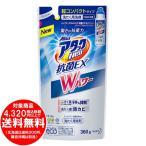 アタックNeo 抗菌EX Wパワー 洗濯洗剤 濃縮液体 詰替用 360g Kao [free]