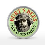 バーツビーズ BURT'S BEES(米産 バーツビーズ) RQ クリーム(レスキュークリーム) 15g ブルーベル・ジャパン