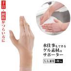 手首サポーター/腱鞘炎サポーター/親指 サポーター